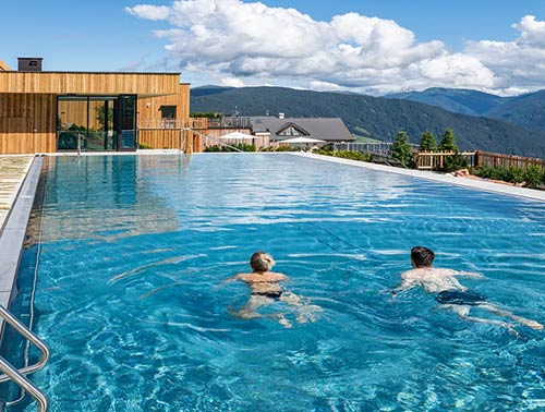 Tratterhof - The Mountain Sky Hotel ****S